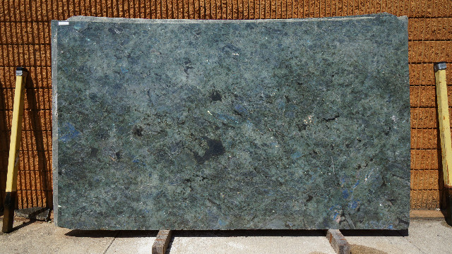 Granite, Marble & Quartz - Jade Blue