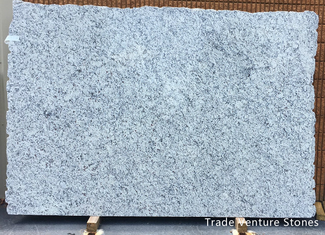 Granite, Marble & Quartz - White Dallas