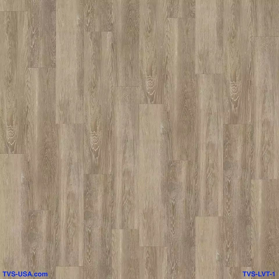 Luxury Vinyl Tile - LVT-01