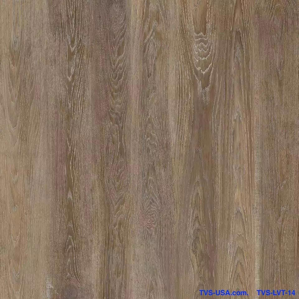 Luxury Vinyl Tile - LVT-14