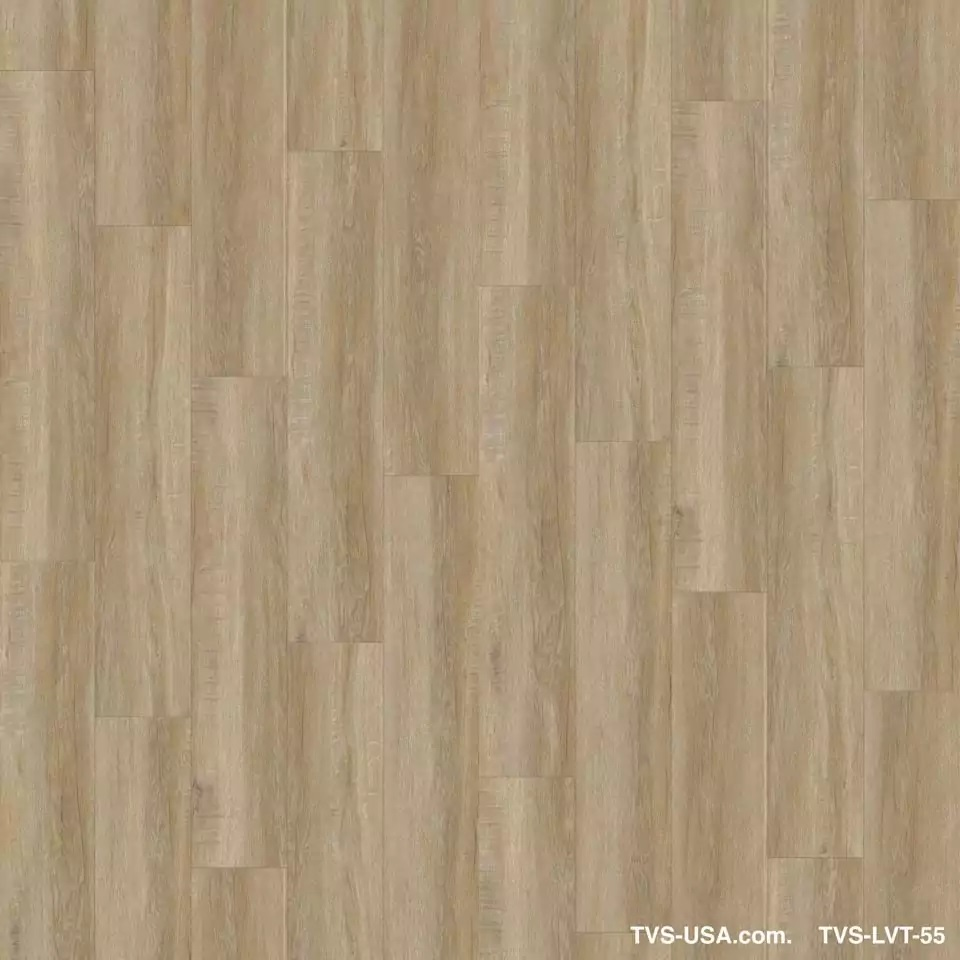 Luxury Vinyl Tile - LVT-55