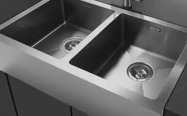 Products - Stainless Sinks
